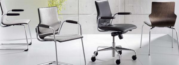Akciós irodai székek